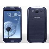 Samsung Galaxy S3 I9300 Novo Nacional!nf+fone+cabo+garantia!