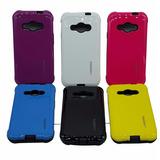 Capa Case Anti Impacto Samsung Galaxy J1 Ace Duos J110