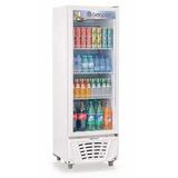 Refrigerador E Expositor De Bebidas 414l Gptu040 220v