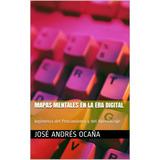 Mapas Mentales En La Era Digital - Libro Dig