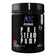 Pre Work Steam Pump - Oxido Nítrico + Beta Alanina - Athomx