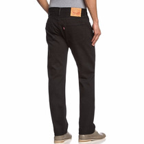 Original Pantalon Jeans Levis ® 501 Regular Fit Straight Leg