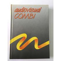 Enciclopedia Audiovisual Combi. (completa 8 Vols.).