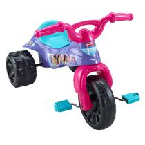 Fisher Price Dora Súper Triciclo (nueva Imagen)