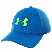 Gorra Ua Blitzing Ii Heatgear Under Armour Ua347