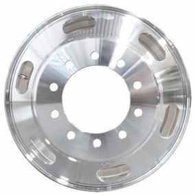 Rin 22.5 Unimon Aluminio 8000 Lbs. 6 Ventanas No.10751