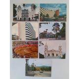 Postales De Venezuela Antiguas De San Cristobal Y Coro
