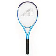 Raqueta De Tenis Grafito Potencia Adulto + Funda + Cuerda