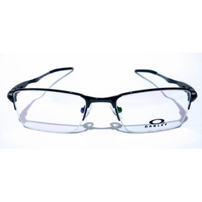 f6f61f2794f48 Armacao Silhouette Titanium Original Armacoes Oakley - Óculos no ...