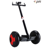 Scooter Patineta Electrica Hoverboard 10.5 Manubrio Intelig