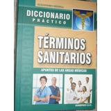 Diccionario Practico Terminos Sanitarios