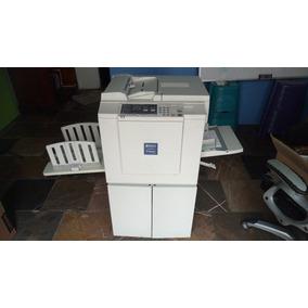 Duplicadora Ricoh Priport Jp730