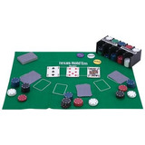 Juego De Poker (208 Piezas)