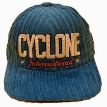 Boné Cyclone Veludo Original