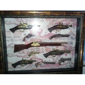 Colección De Armas Antiguas