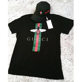Polera Gucci Abeja Gg