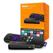 Roku Premier Hd Media Player Streaming