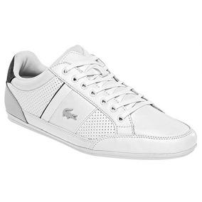 Tenis Lacoste 32cam0014-14x Blanco Oi