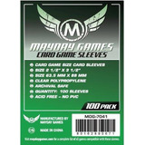 Mayday Micas 63.5x88mm Transparente Pack 100