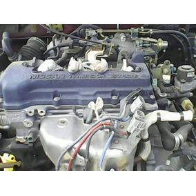Motor Nissan Sentra 02 1.8