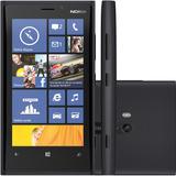Nokia Lumia 920 Touch Trincado Alto Falante Auricular (def)