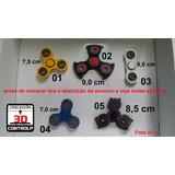 Fidget Hand Spinner - Unidade - Customizados - Promoção