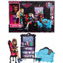 Clawdeen Wolf Loba Cafeteria Monster High Remate