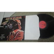Lp Stevie Wonder Light My Fire Importado Great Britain-raro