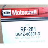 Electro Ventilador Ford Explorer 2012+ Y Con Su Modulo