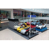 Quiosque Shopping Curitiba
