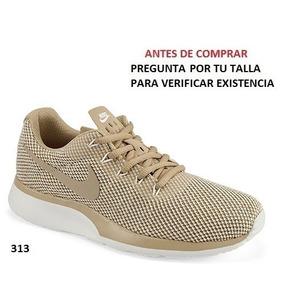 Tenis Nike Para Dama Color Maquillaje Mod. 68200