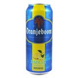 Cerveza Oranjeboom Radler Lemon 500 Cc- Zona Norte- Holanda