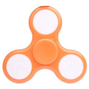 Fidget Spinners Con Luz