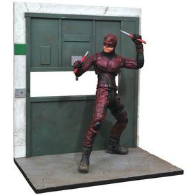 Marvel Select Daredevil Tv Series Netflix Diamond Comics