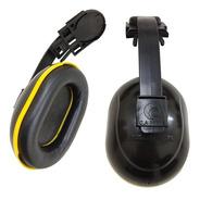 Protetor Auricular Concha 20db C-200 Para Capacete - Camper
