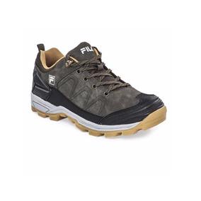 Zapatillas Fila Mount Low Hombre 110199x2279