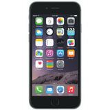 Iphone 6 64gb Cinza Espacial Bom Seminovo C/ Garantia E Nf