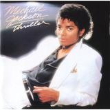 Vinilo Michael Jackson (thriller) Sellado (vinilohome)