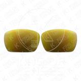 Lentes 24k(gold/dourada)p/ Twitch Oakley Oculos Envio Ja
