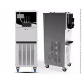Maquina Profesional De Helado Suave Bv 250-gr