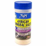 African Mineral Salts Cichlid Api 240gr Para Peces Ciclido
