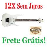 Guitarra Tagima Memphis Mg 330 Ponte Floyd Rose Frete Grátis