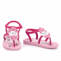 Chinelo Infantil Meninas Ipanema Marie Baby - Tucca Calçados