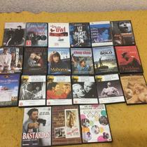 Lote Peliculas Dvd Cine De Arte Importadas No Criterion