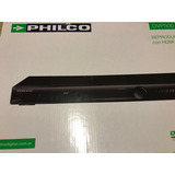 Reproductor De Dvd Philco Dvp 500