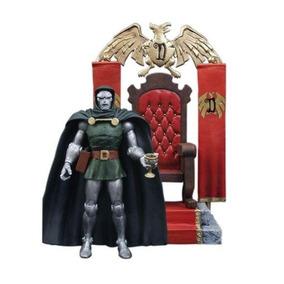 Doctor Doom - Marvel Select
