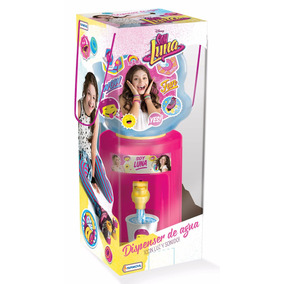 Dispenser De Agua Soy Luna Con Luz Y Sonido Nenas Tv Edu