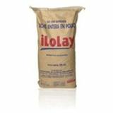 Leche En Polvo 25kgs Ilolay, Total $3300, Distbridan