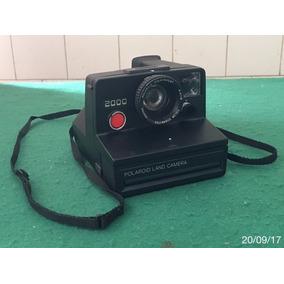 * Polaroid - Modelo 2000 - Para Colecionador *