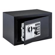 Cofre Eletrônico Com Teclado De 3 A 8 Dígitos 197653 Kala